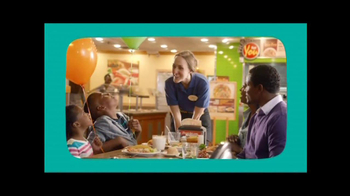 Old Country Buffet TV Spot, 'Family Night' - Thumbnail 4