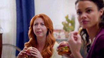 Wendy's Pretzel Bacon Cheeseburger TV Spot, 'Jury Duty' - Thumbnail 2