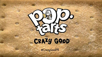 Peanut Butter Pop-Tarts TV Spot, 'Stuck' - Thumbnail 10
