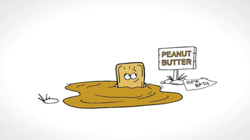 Peanut Butter Pop-Tarts TV Spot, 'Stuck' - Thumbnail 5