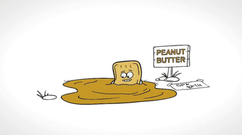 Peanut Butter Pop-Tarts TV Spot, 'Stuck' - Thumbnail 6