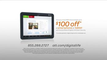 AT&T Digital Life TV Spot, 'Meeting' - Thumbnail 9