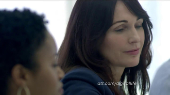 AT&T Digital Life TV Spot, 'Meeting' - Thumbnail 4