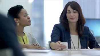 AT&T Digital Life TV Spot, 'Meeting' - Thumbnail 5