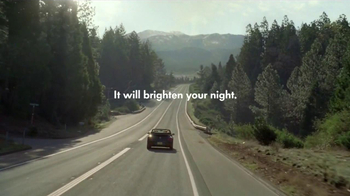 2013 Volkswagen Beetle Convertible TV Spot, 'Waking Up' Song by Cat Power - Thumbnail 9