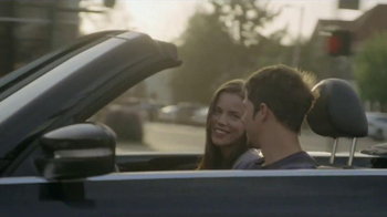 2013 Volkswagen Beetle Convertible TV Spot, 'Waking Up' Song by Cat Power - Thumbnail 4