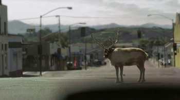 2013 Volkswagen Beetle Convertible TV Spot, 'Waking Up' Song by Cat Power - Thumbnail 5