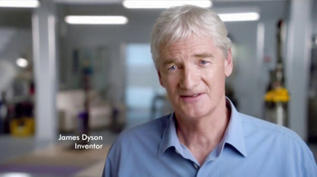 Dyson Ball TV Spot, 'Twice' - Thumbnail 2