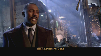 Pacific Rim - Alternate Trailer 28