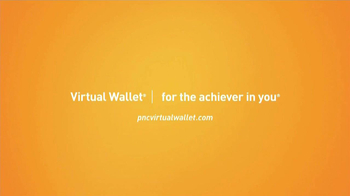 PNC Bank Virtual Wallet TV Spot, 'Calendar' - Thumbnail 10