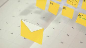 PNC Bank Virtual Wallet TV Spot, 'Calendar' - Thumbnail 4