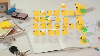PNC Bank Virtual Wallet TV Spot, 'Calendar' - Thumbnail 5