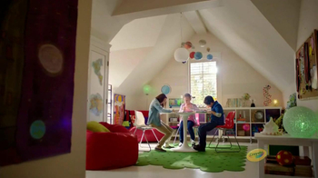 Crayola Marker Maker TV Spot, 'What's Your Favorite Color?' - Thumbnail 1