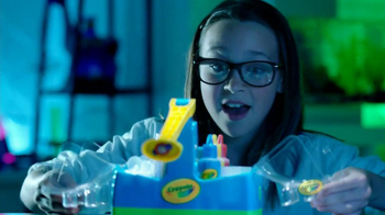 Crayola Marker Maker TV Spot, 'What's Your Favorite Color?' - Thumbnail 4