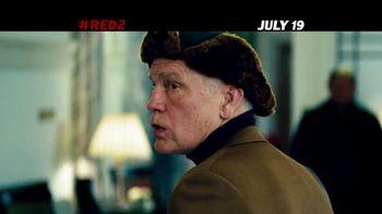 Red 2 - Alternate Trailer 3