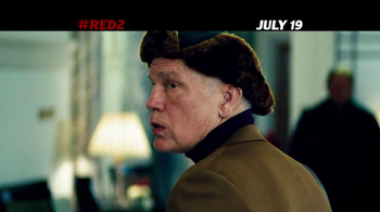 Red 2 - Alternate Trailer 3