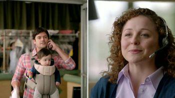 Wells Fargo TV Spot, 'Bebé' [Spanish] - 49 commercial airings