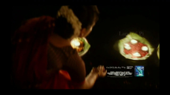 Incredible India TV Spot, 'Land of Pi' - Thumbnail 8