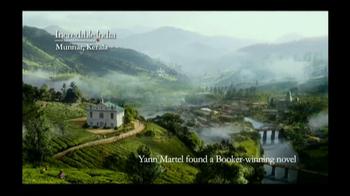 Incredible India TV Spot, 'Land of Pi' - Thumbnail 1