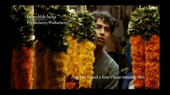 Incredible India TV Spot, 'Land of Pi' - Thumbnail 2
