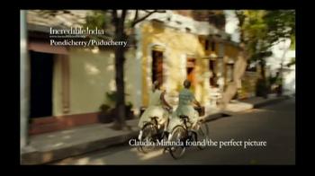 Incredible India TV Spot, 'Land of Pi' - Thumbnail 6