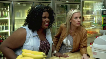 Girl Code: Revenge Squad TV Spot, 'Not Crazy' - 5 commercial airings