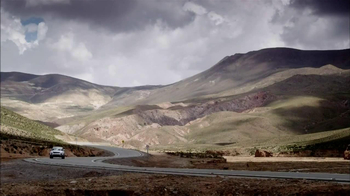 Land Rover TV Spot, 'Travel Channel: Road to the Unexpected in Bolivia' - Thumbnail 6