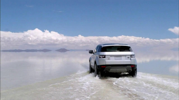 Land Rover TV Spot, 'Travel Channel: Road to the Unexpected in Bolivia' - Thumbnail 8