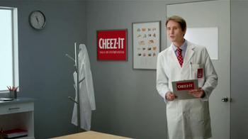 Cheez-It TV Spot, 'Pruebas de Sabor' [Spanish] - Thumbnail 3