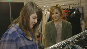 ACUVUE Moist Brand TV Spot Featuring Demi Lovato - Thumbnail 5