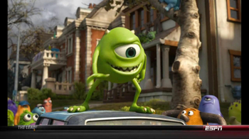 Monsters University - Alternate Trailer 36