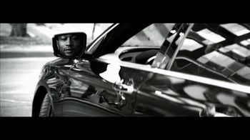 2014 Chevrolet Imapala TV Spot, 'Made to Love' Featuring John Legend