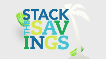 Kohl's Stack the Savings Sale  TV Spot - Thumbnail 2