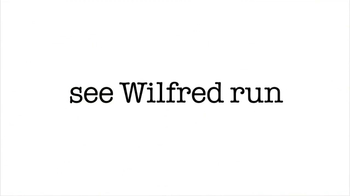 Wilfred The Complete Season 2 Blu-ray and DVD TV Spot - Thumbnail 3