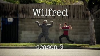 Wilfred The Complete Season 2 Blu-ray and DVD TV Spot - Thumbnail 7