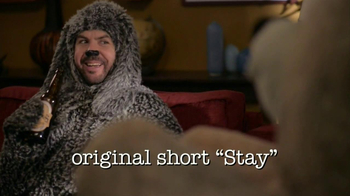 Wilfred The Complete Season 2 Blu-ray and DVD TV Spot - Thumbnail 9