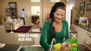 Ultra Gain Dishwashing Liquid TV Spot [Spanish] - Thumbnail 8