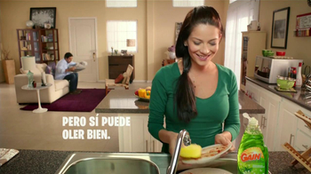 Ultra Gain Dishwashing Liquid TV Spot [Spanish] - Thumbnail 9