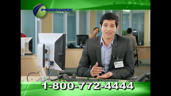 Freeway Insurance TV Spot [Spanish] - Thumbnail 2