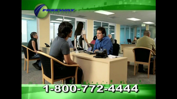 Freeway Insurance TV Spot [Spanish] - Thumbnail 4