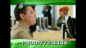 Freeway Insurance TV Spot [Spanish] - Thumbnail 5
