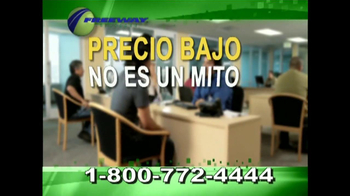 Freeway Insurance TV Spot [Spanish] - Thumbnail 8