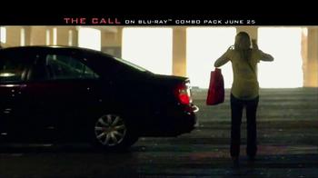 The Call Blu-ray Combo Pack TV Spot - Thumbnail 1