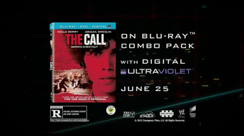 The Call Blu-ray Combo Pack TV Spot