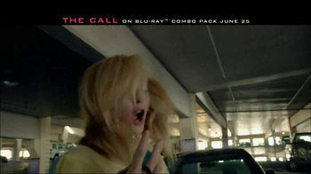 The Call Blu-ray Combo Pack TV Spot - Thumbnail 2