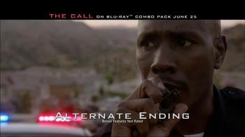 The Call Blu-ray Combo Pack TV Spot - Thumbnail 6