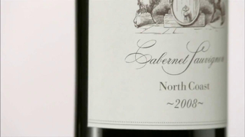Black Box Wines Cabernet Sauvignon TV Spot,, 'Shattered Red' - Thumbnail 1