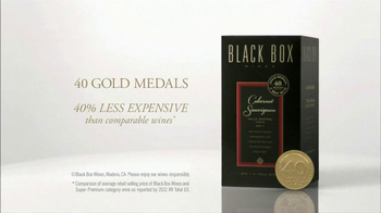 Black Box Wines Cabernet Sauvignon TV Spot,, 'Shattered Red' - Thumbnail 9