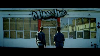 Mike and Ike TV Spot, 'The Return'