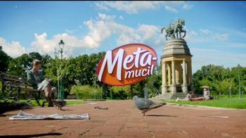 Metamucil TV Spot, 'Orange Blob' - Thumbnail 1